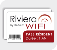 Pass Riviera Wifi